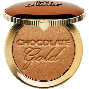 Too Faced Chocolate Gold Soleil Long-Wear Bronzer